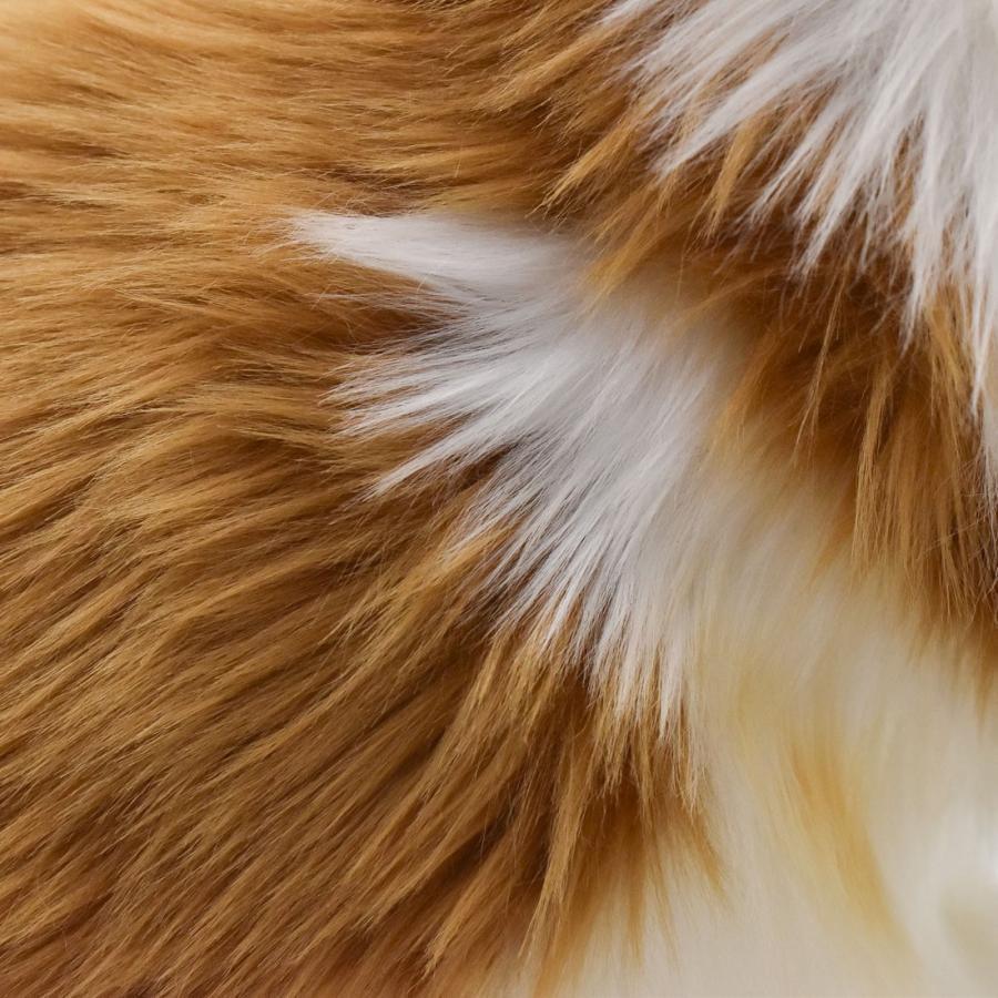 HANSA ハンサ ウェルシュコーギー 犬 6686 ギフト対象外 リアル 動物 ぬいぐるみ プレゼント ギフト 母の日 父の日|dearbear|05