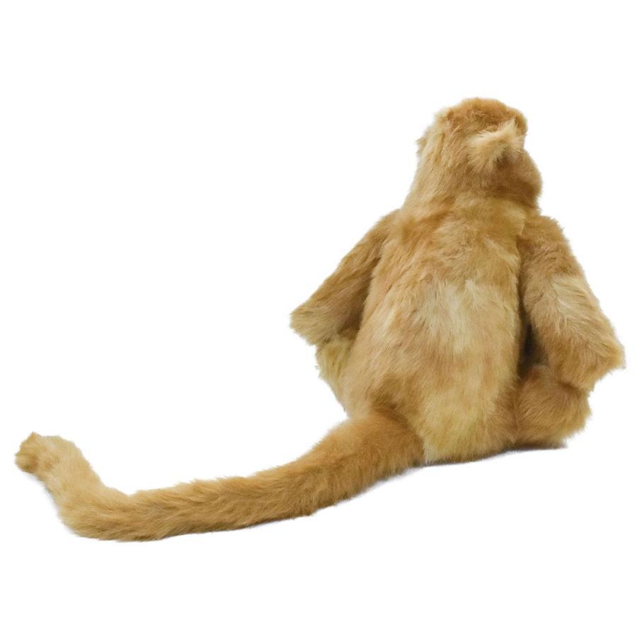 HANSA ハンサ シシバナザル サル 6766 ギフト対象外 リアル 動物 ぬいぐるみ プレゼント ギフト 母の日 父の日|dearbear|03