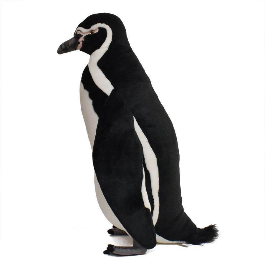 HANSA ハンサ フンボルトペンギン 7117 ギフト対象外 リアル 動物 ぬいぐるみ プレゼント ギフト 母の日 父の日|dearbear|02