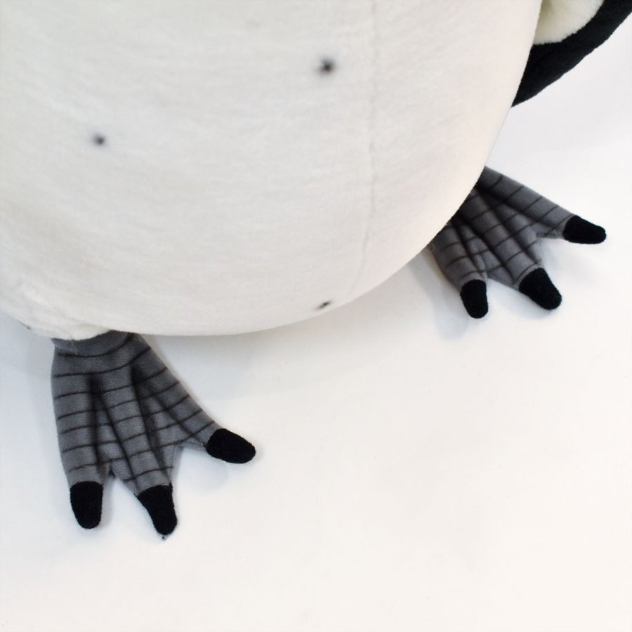 HANSA ハンサ フンボルトペンギン 7117 ギフト対象外 リアル 動物 ぬいぐるみ プレゼント ギフト 母の日 父の日|dearbear|06