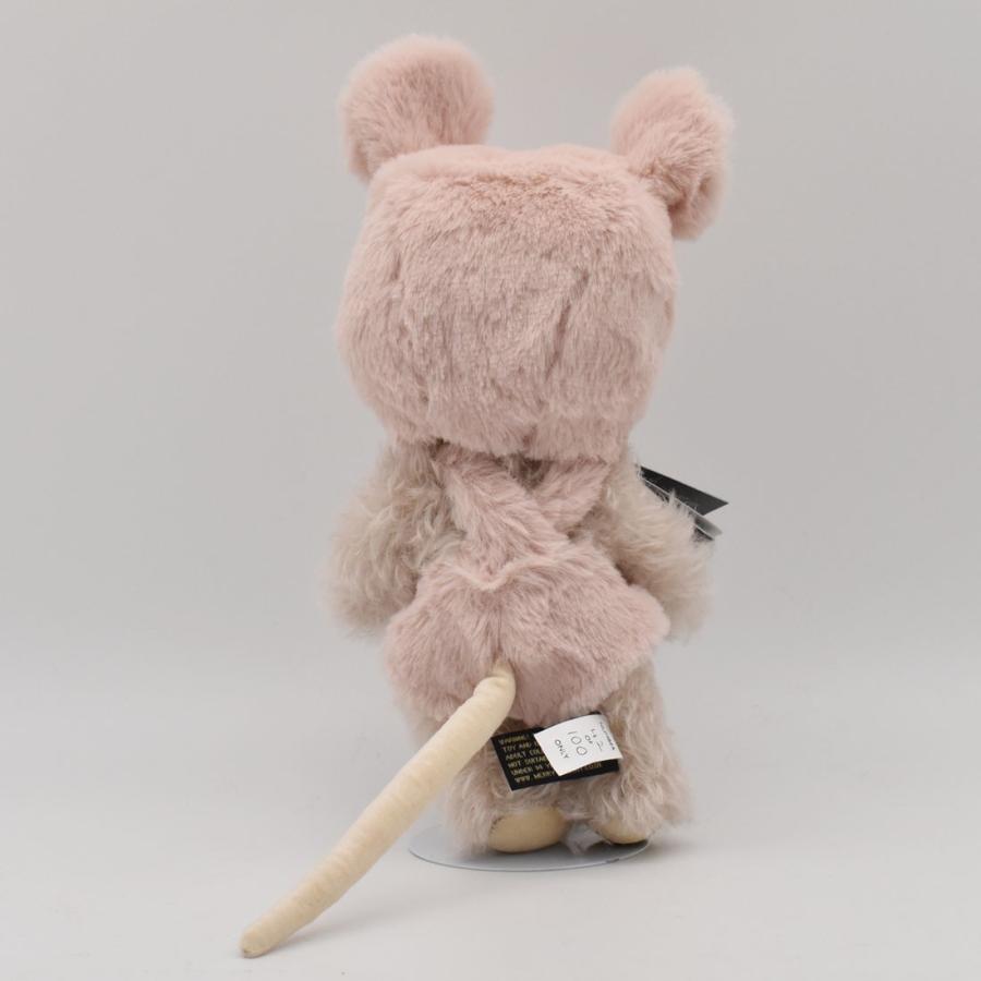 テディベア メリーソート チーキー マーサマウス No42 限定100体 ぬいぐるみ ブランド イギリス プレゼント ギフト 母の日 父の日 dearbear 04
