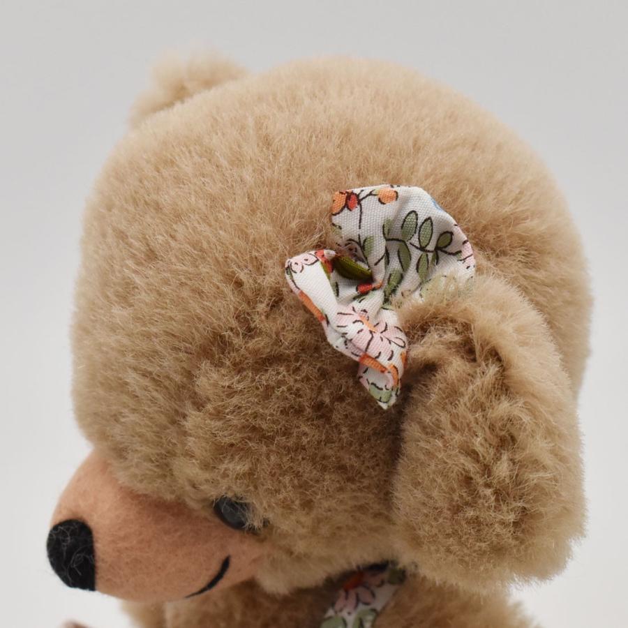 テディベア メリーソート チーキー ドロシー No31 限定100体 ぬいぐるみ ブランド イギリス プレゼント ギフト 母の日 父の日|dearbear|04