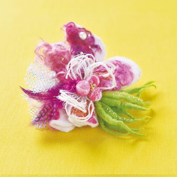 Wool pink|dears-hokusetsu