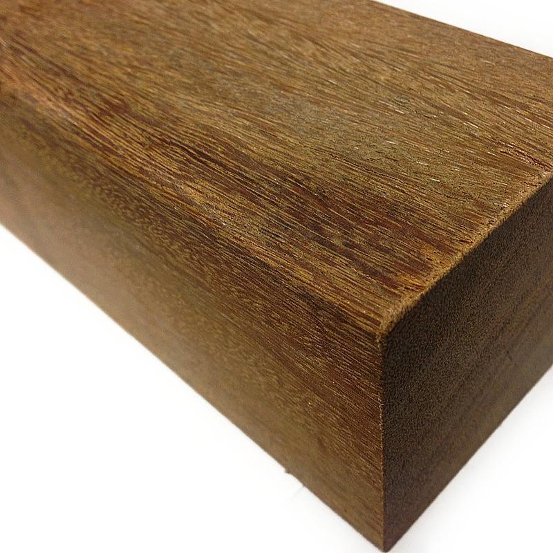 イペ 100×100×4200mm ウッドデッキ材 天然木材料
