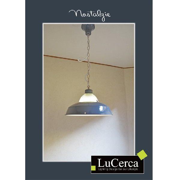 照明 シーリングライト ペンダントライト 1灯 北欧 LED電球 対応 Nostalgie ノスタルジー Lu Cerca ルチェルカ decomode 02