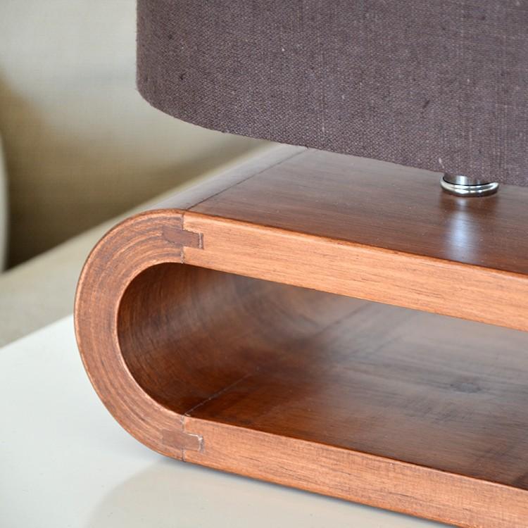 北欧 テーブルライト Lu Cerca UROS Table ルチェルカ ウロステーブル|decomode|04