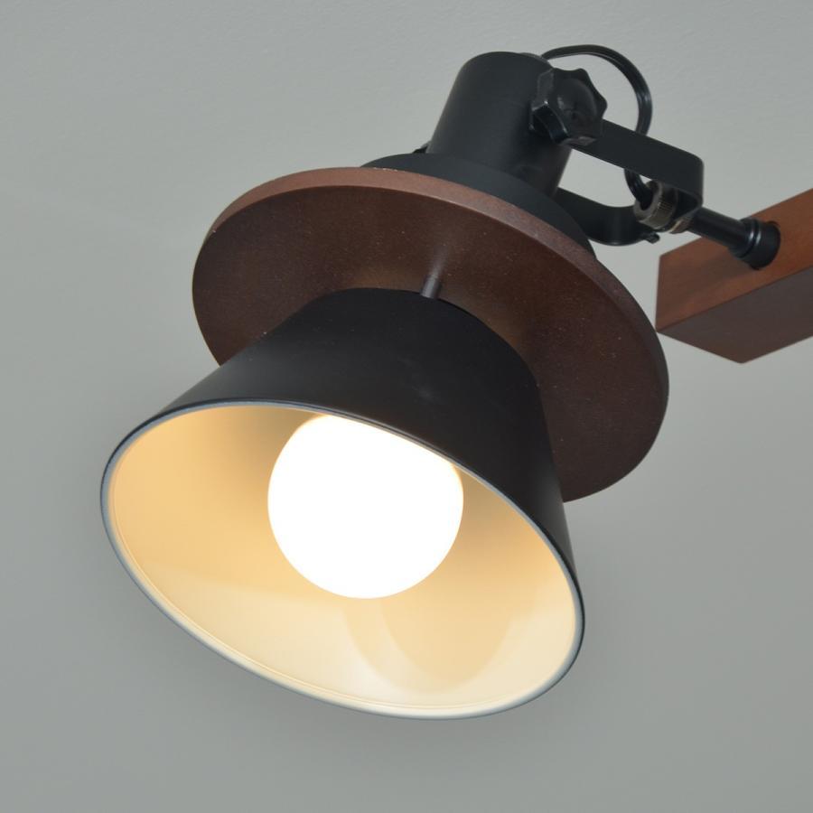 照明 CERON セロン 4灯シーリングスポット decomode 07