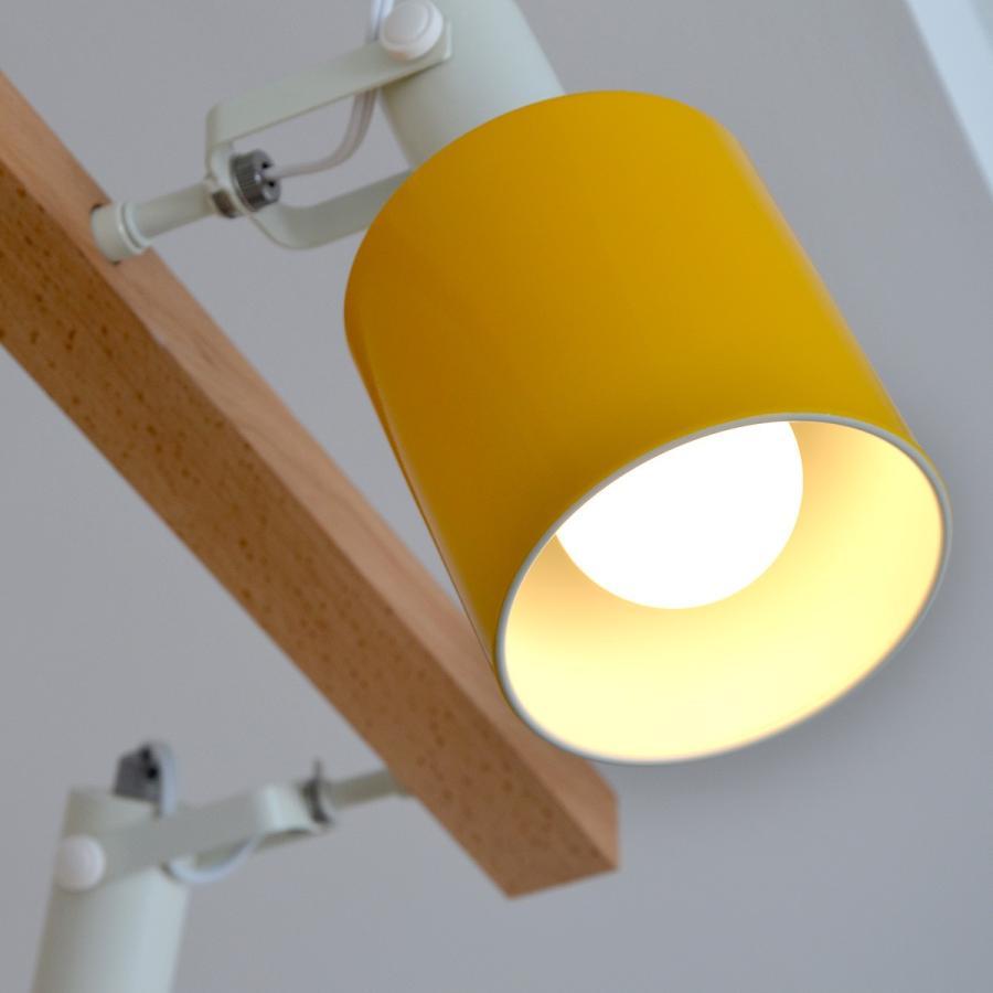 照明 REVO レヴォ 4灯シーリングスポット|decomode|06