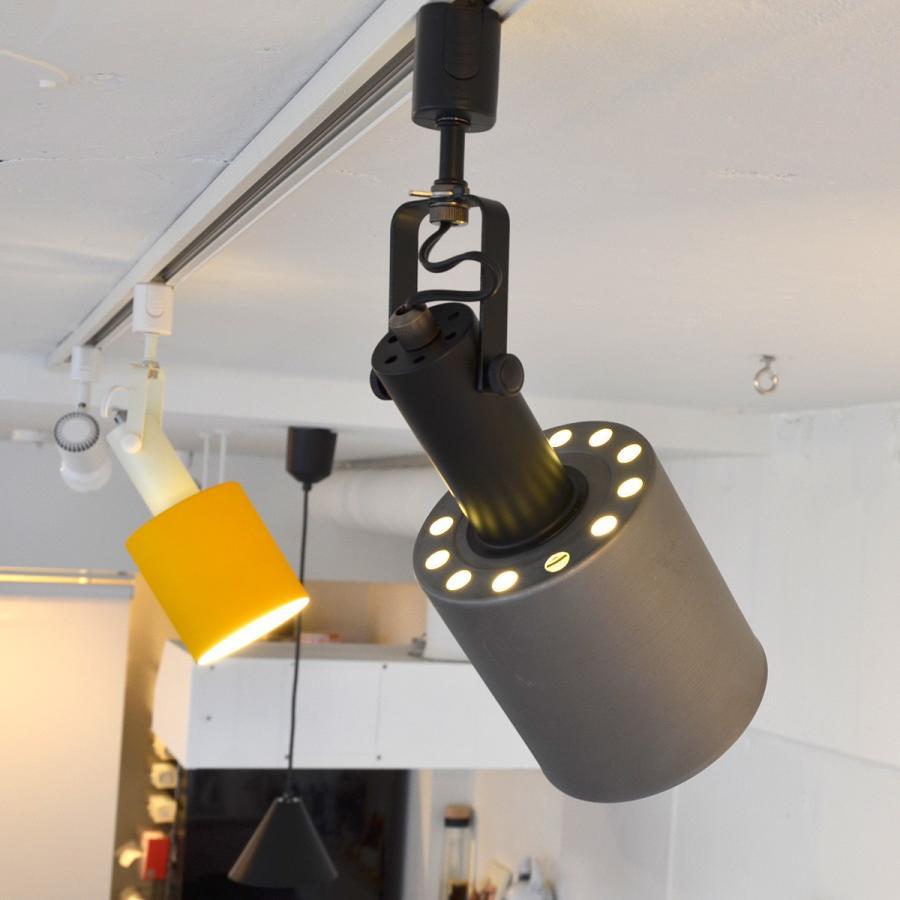 照明 REVO レヴォ 1灯ダクトレールスポット|decomode|03