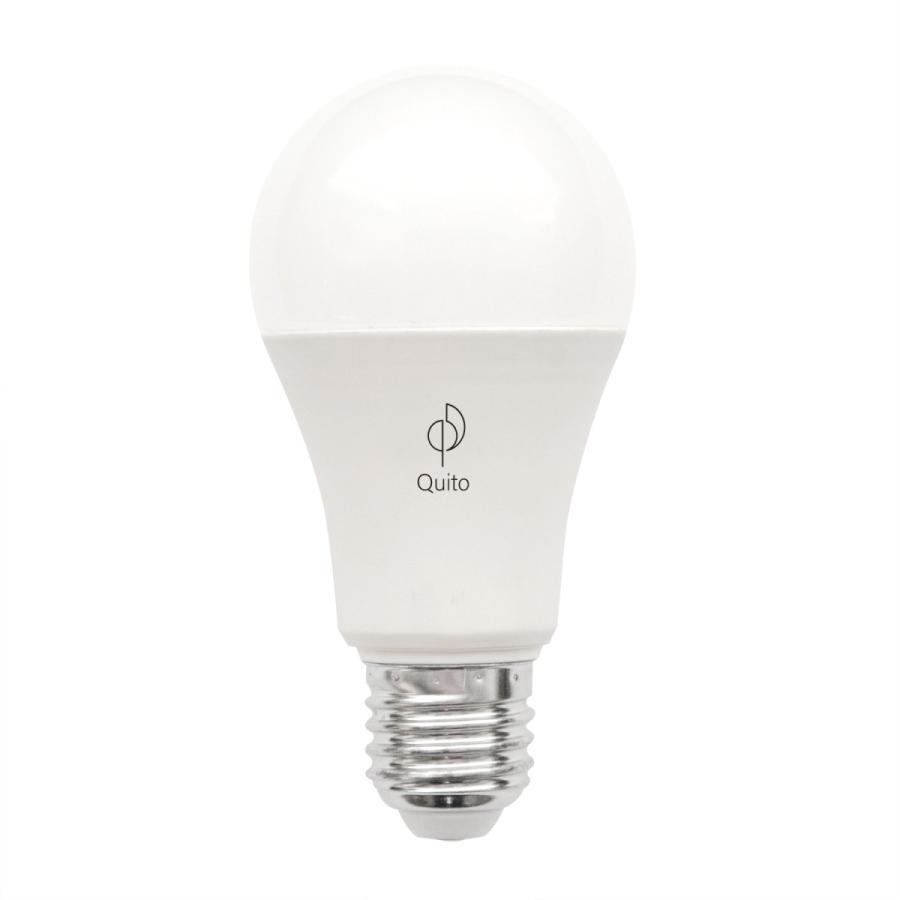 LED電球 Bluetooth対応 調光 調色 Quito E26 decomode 06