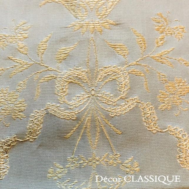 シルクテーブルランナー テーブルセンター:フォンテーヌ 240cm Decor CLASSIQUE|decor-classique|11