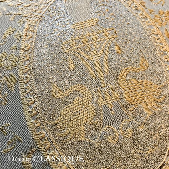 シルクテーブルランナー テーブルセンター:フォンテーヌ 240cm Decor CLASSIQUE|decor-classique|13