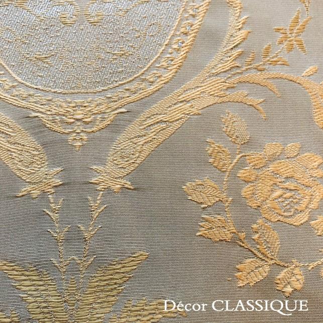 シルクテーブルランナー テーブルセンター:フォンテーヌ 240cm Decor CLASSIQUE|decor-classique|10