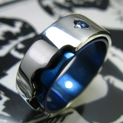 【気質アップ】 指輪 アクセサリー ハンドメイド リング メンズ レディース シルバー チタン 指輪 アクセサリー 刻印 ハンドメイド アクセサリー Evolve, Ales (アレス):ac4eb4e7 --- airmodconsu.dominiotemporario.com