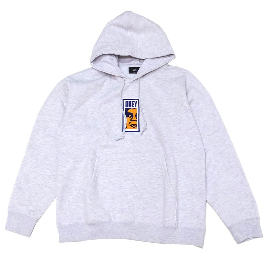 Clothing, Shoes & Jewelry Shops Obey Mens Slim Icon Hood