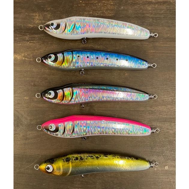 DEEP BLUE OCEAN 鼓舞羅 200F−85g deepblue-ocean