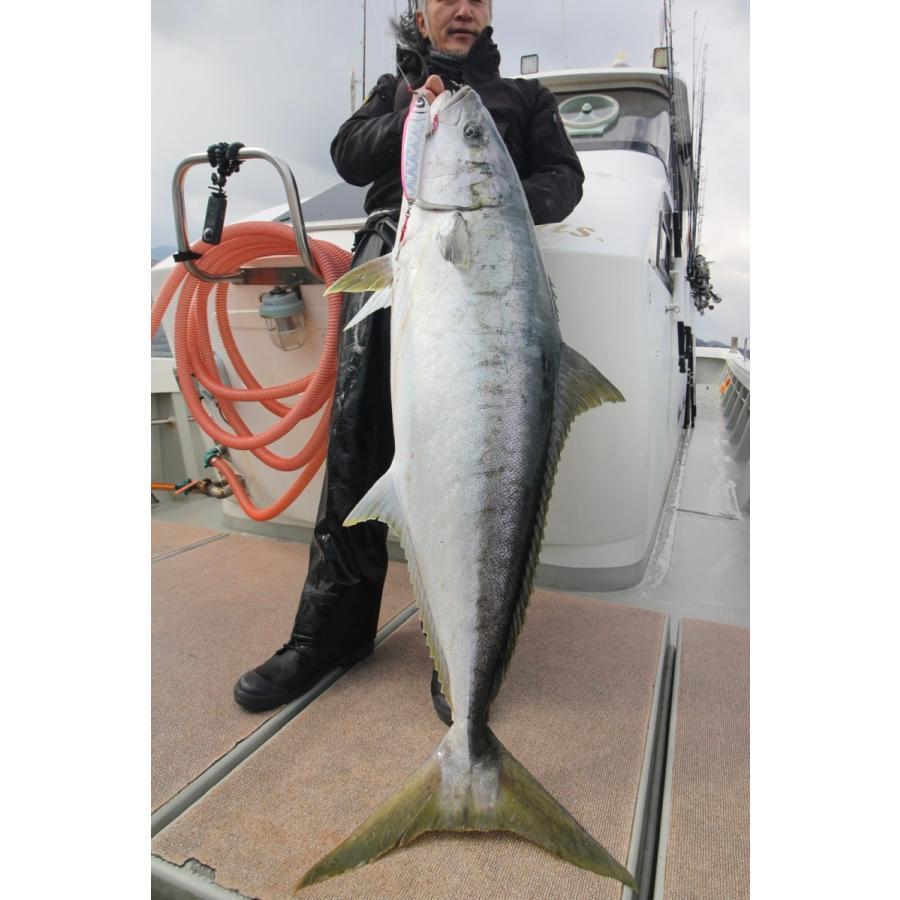 DEEP BLUE OCEAN 鼓舞羅 200F−85g deepblue-ocean 03