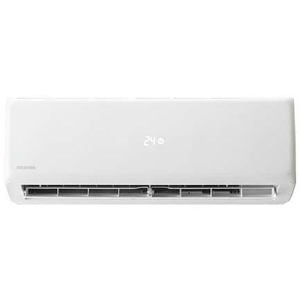 アイリスオーヤマ 6畳用 冷房能力2.2kW 冷暖房 エアコン IHF-2204G /【送料区分ACサイズ】|dejiemon|02
