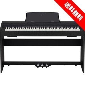 (納期目安1ヶ月·)CASIO PX-770BK カシオ デジタルピアノ(プリヴィア Privia) 電子ピアノ PX770BK ブラックウッド調