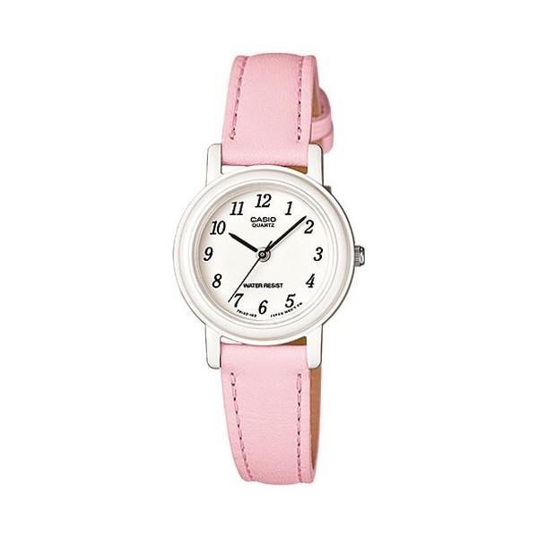 送料無料 CASIO カシオ LQ-139L-4B1DF チープカシオ 腕時計 レディース チプカシ アナログ|delacruz