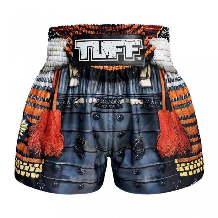 PNT-10 総合格闘技 UFC ファイトパンツ トランクス 黒黄 RDX 各size