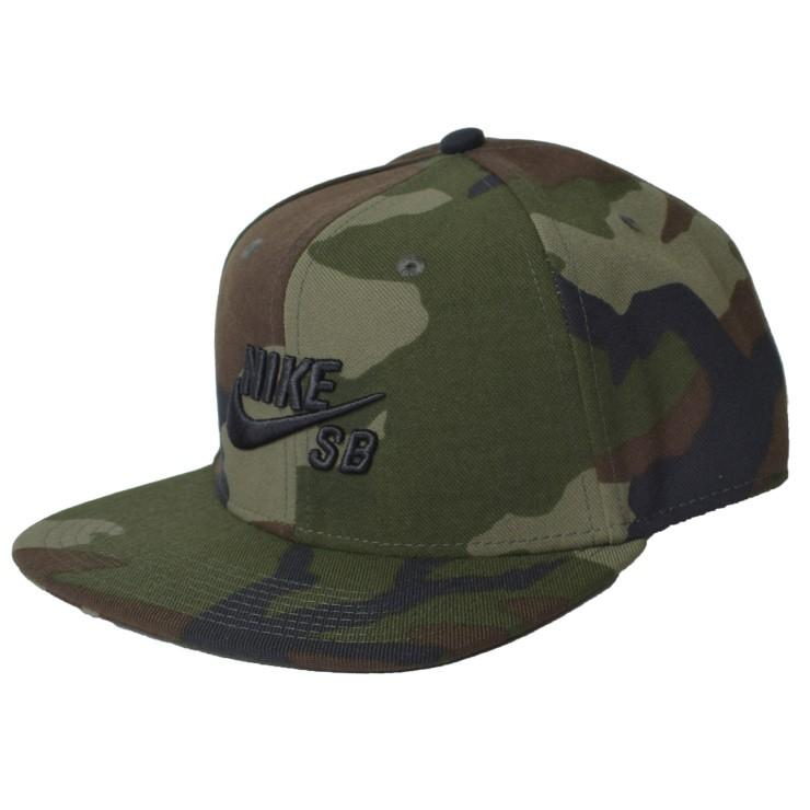 Nike 628683-223 UNISEX SB icon cap