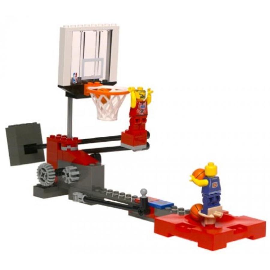 おもちゃ ゲーム 積み木 レゴ ブロック LEGO Sports: NBA Ultimate Defenseミニフィギュア