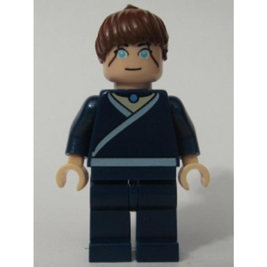 おもちゃ ゲーム 積み木 レゴ ブロック Lego Avatar Katara Figureミニフィギュア