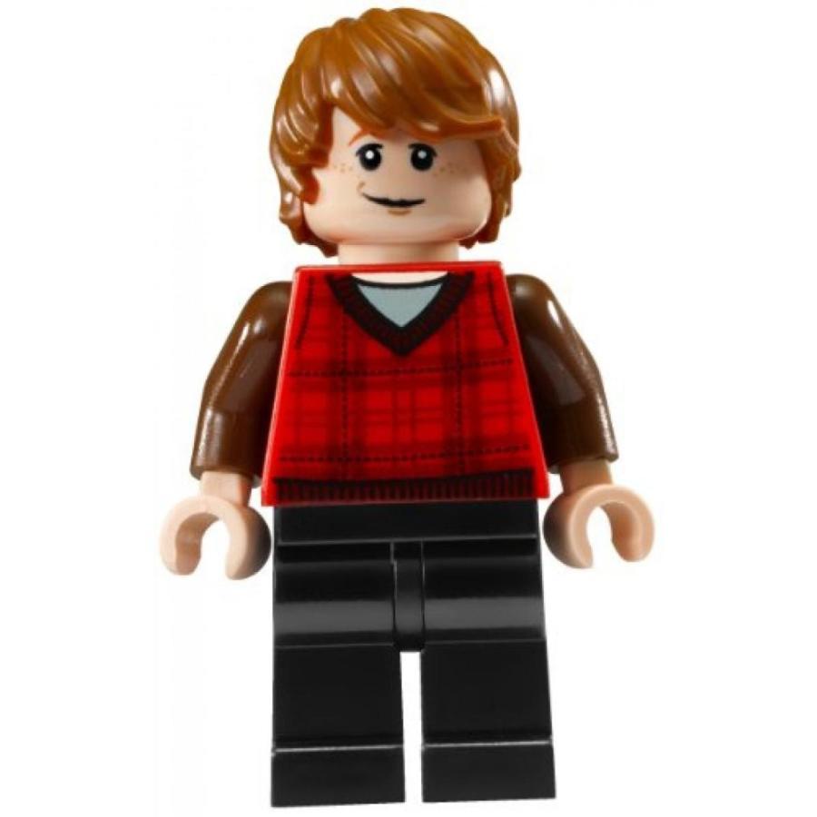 おもちゃ ゲーム 積み木 レゴ ブロック Lego Harry Potter 4841: Hogwart's Expressミニフィギュア