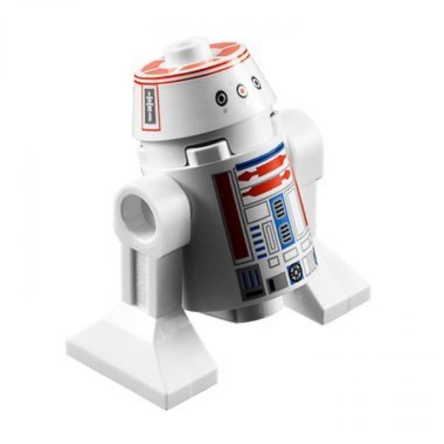 おもちゃ ゲーム 積み木 レゴ ブロック R5-D8 DROID - LEGO Star Wars Minifigureミニフィギュア