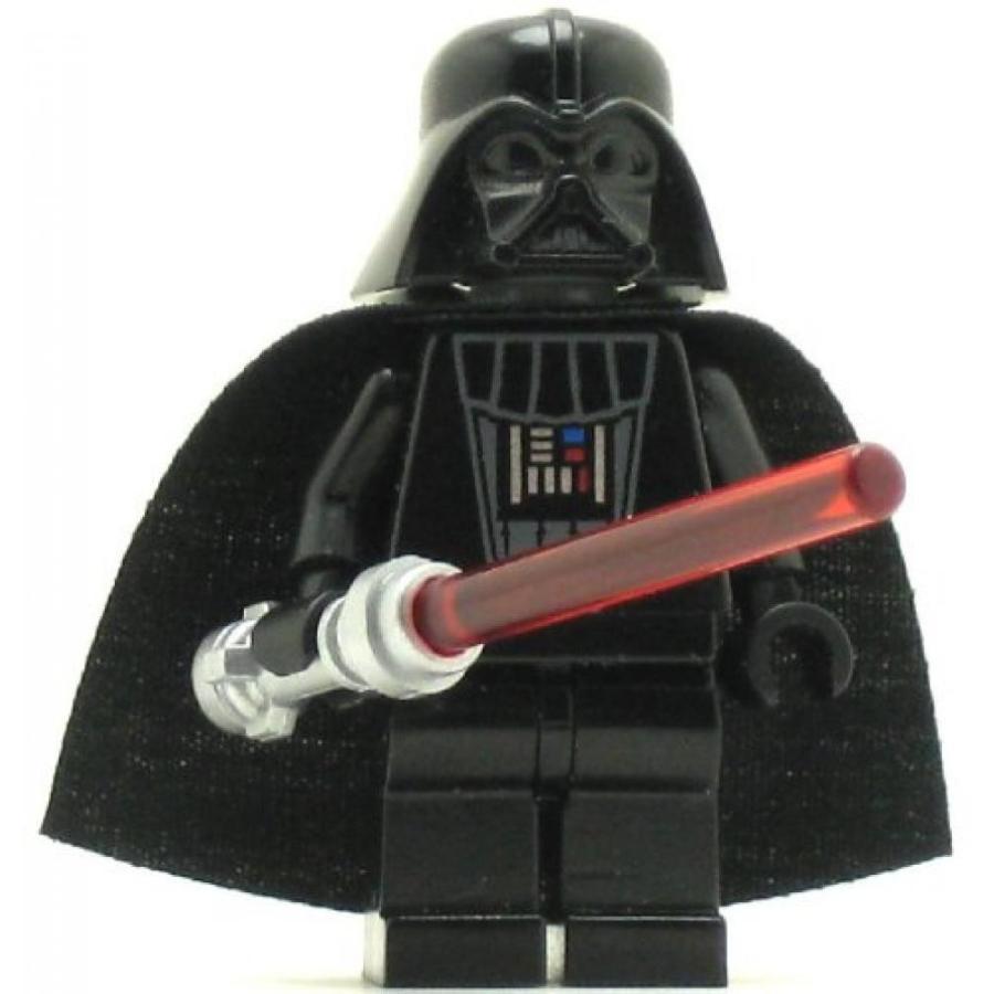 おもちゃ ゲーム 積み木 レゴ ブロック LEGO Star Wars Minifig Darth Vader Imperial Inspectionミニフィギュア
