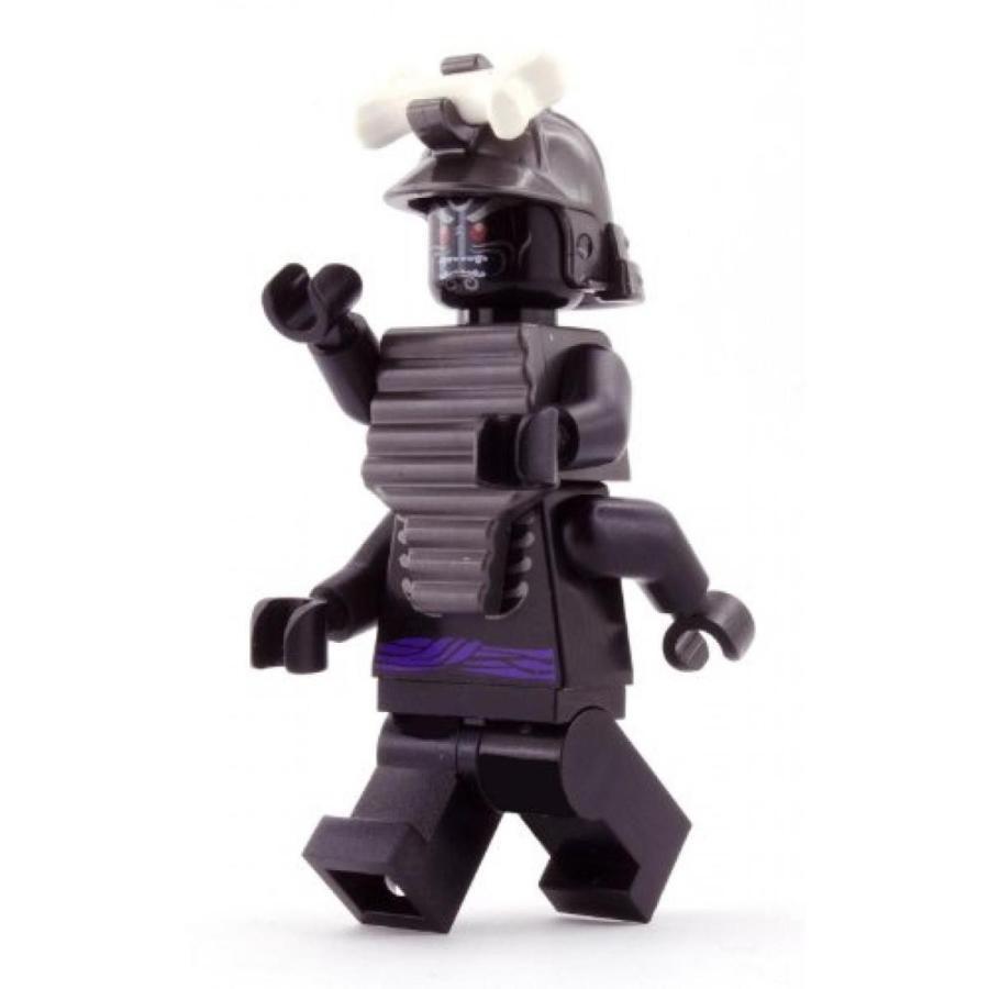 おもちゃ ゲーム 積み木 レゴ ブロック Lego Ninjago 4 Armed Lord Garmadon Minifigure (Loose)ミニフィギュア