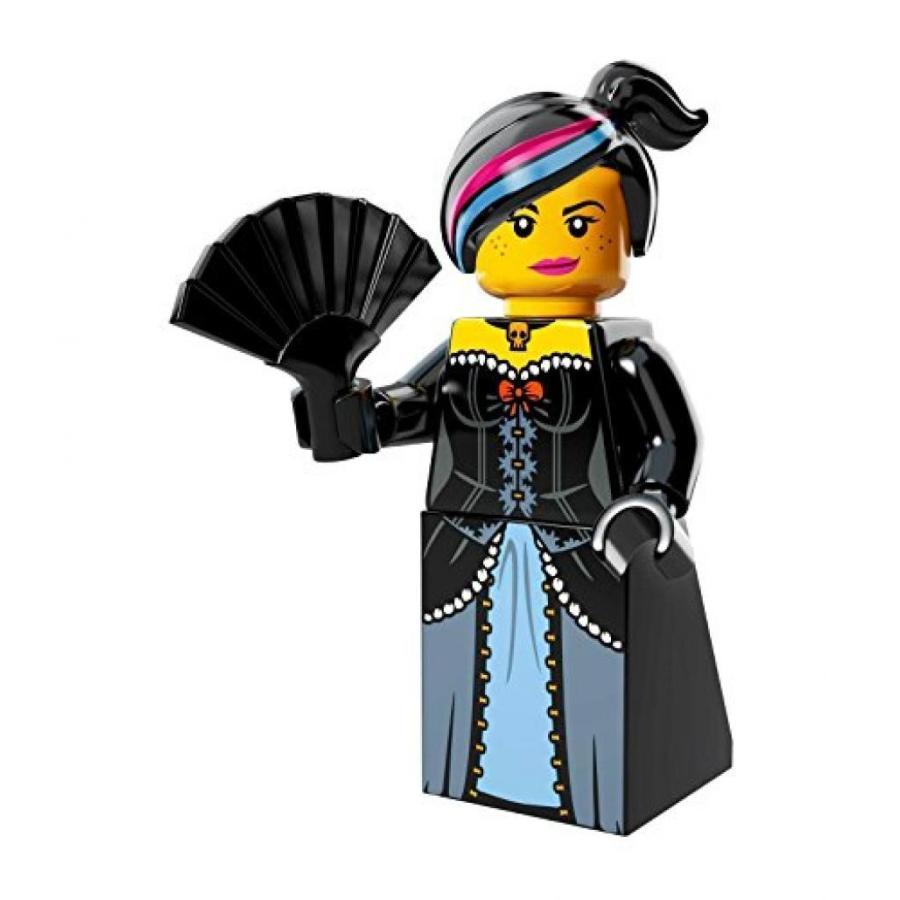 おもちゃ ゲーム 積み木 レゴ ブロック Lego Movie Minifigures Wild West Wyldstyleミニフィギュア