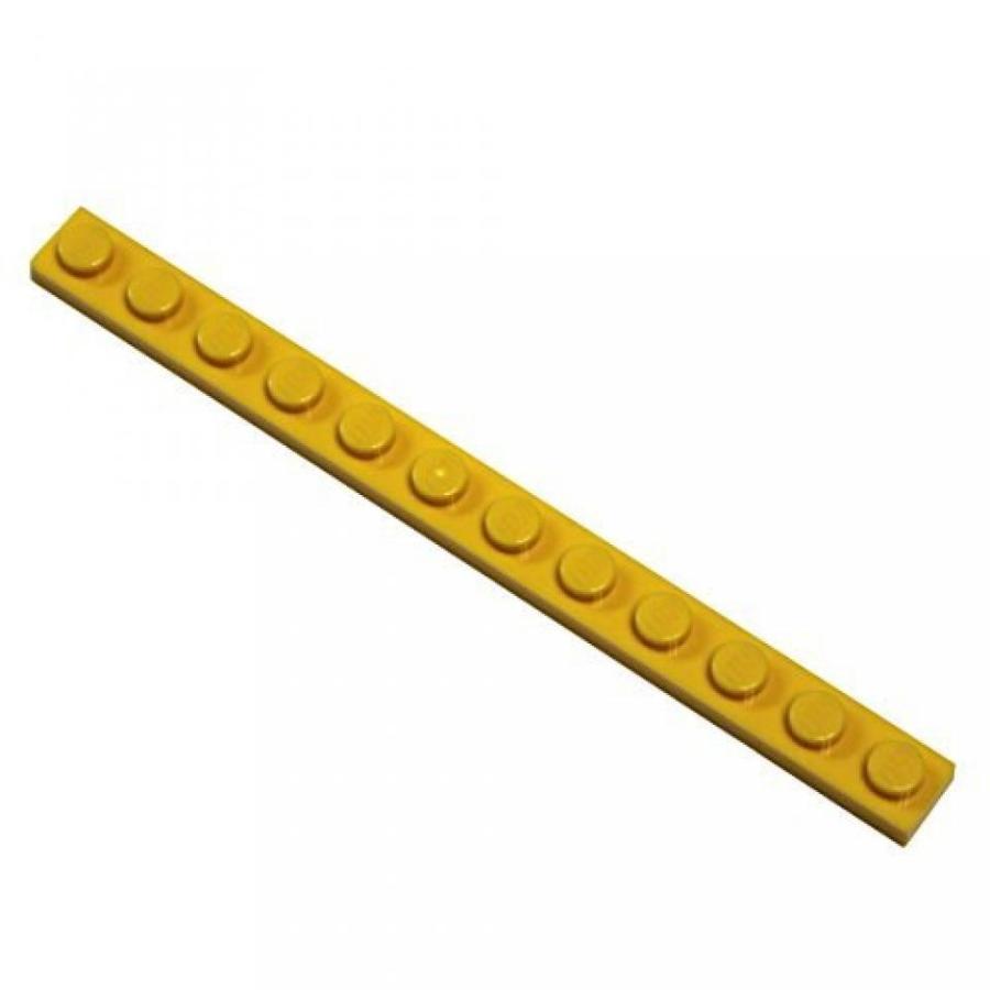 おもちゃ ゲーム 積み木 レゴ ブロック LEGO Parts and Pieces: 1x12 Plateミニフィギュア