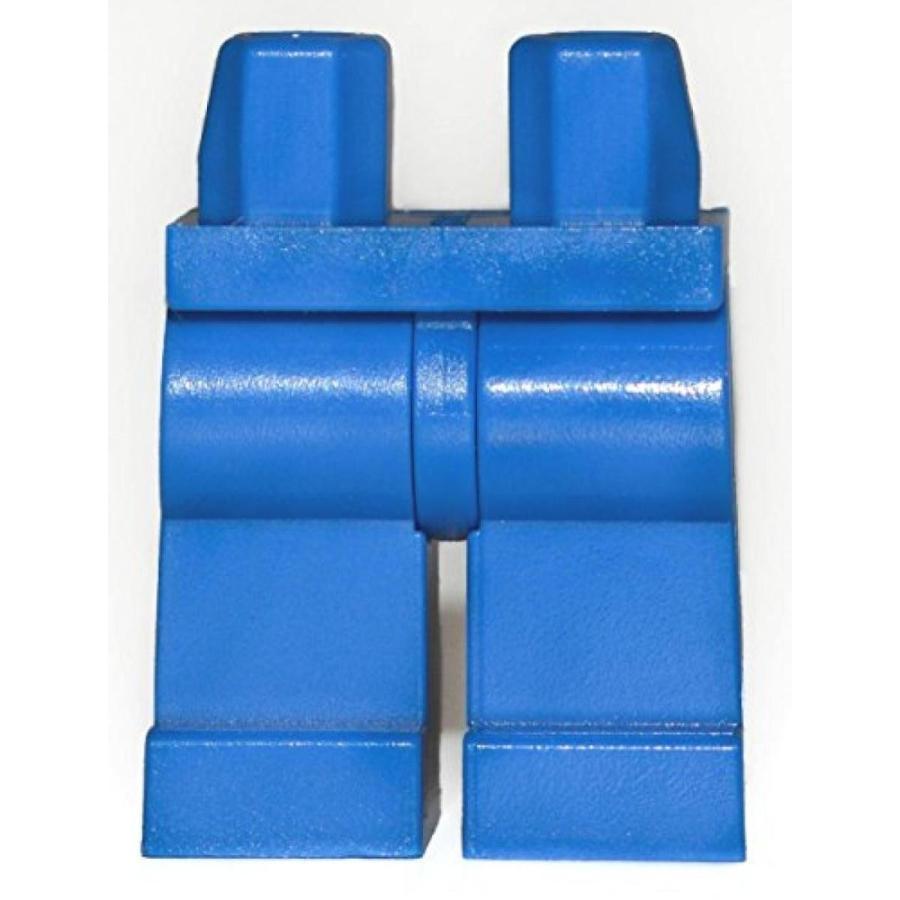 おもちゃ ゲーム 積み木 レゴ ブロック LEGO Minifigure Hips & Legs (青) [parts,pieces,body]ミニフィギュア