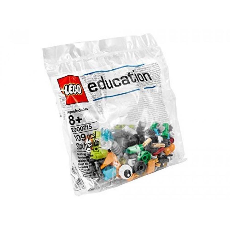 おもちゃ ゲーム 積み木 レゴ ブロック Lego Education WeDo 2.0 Replacement Packミニフィギュア