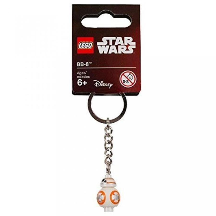 おもちゃ ゲーム 積み木 レゴ ブロック Lego Star Wars BB-8 key chain LEGO STARWARS BB-8 KEYCHAINミニフィギュア