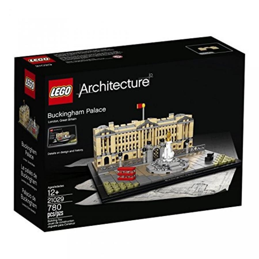 おもちゃ ゲーム 積み木 レゴ ブロック 780 Piece, Neoclassical Facade Palace Building Kitミニフィギュア