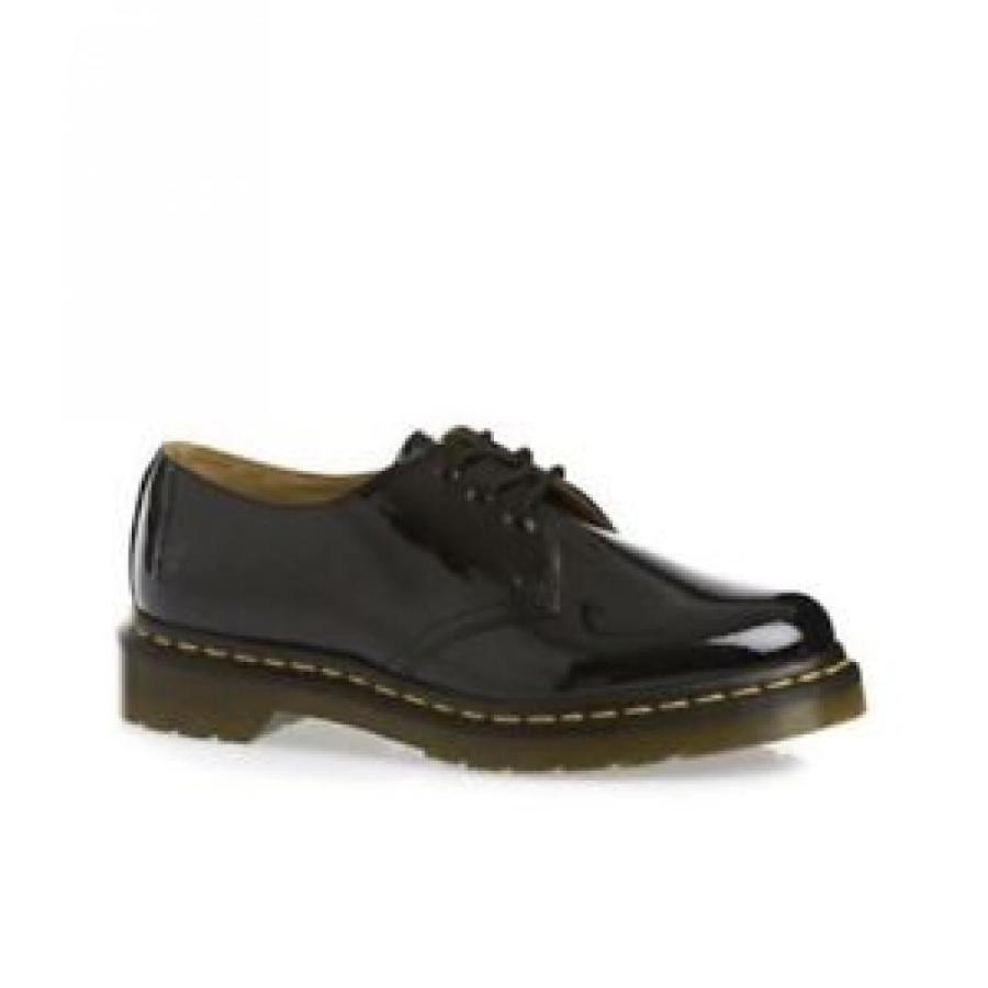 【高い素材】 ドクターマーチン Dr ブーツ レディース Womens Dr Marten 1461 shoes Marten Womens size 8-9 レースアップ, インテリアポピー:d5290aee --- levelprosales.com