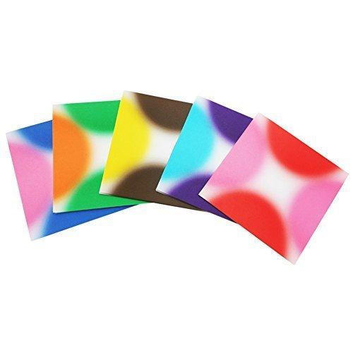 エヒメ紙工 おりがみ ハニーグラデーション折り紙 15cm角 200枚入 HA-7015|deligo-store|03