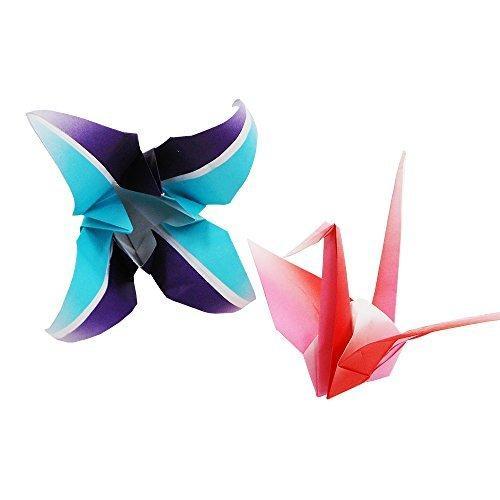 エヒメ紙工 おりがみ ハニーグラデーション折り紙 15cm角 200枚入 HA-7015|deligo-store|04