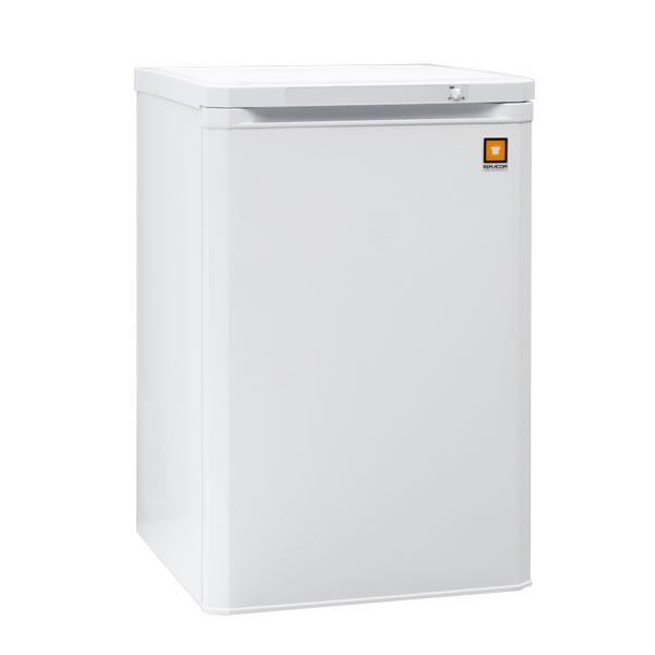レマコム 冷凍ストッカー 冷凍庫 RRS-T88