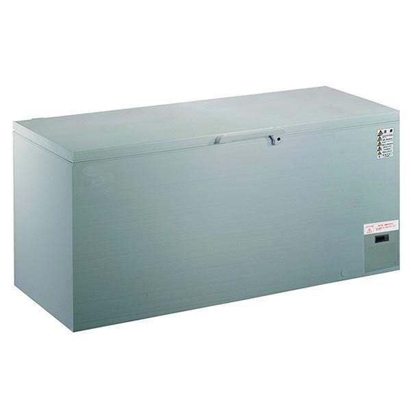シェルパ 超低温冷凍ストッカー CC500-OR(SUS貼り) 480リットル