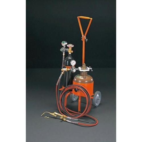 EA300T エスコ ミニ溶接器(アセチレン・酸素)