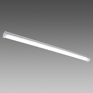東芝 10台セット LEDベースライト TENQOOシリーズ 防湿・防雨形 40タイプ 直付形 W70 一般 4000lm FLR40×2灯 昼白色 非調光 LEKTW407403N-LS9_10set