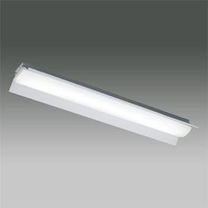 東芝 10台セット LEDベースライト TENQOOシリーズ 20形 直付形 反射笠タイプ 一般 1600lm Hf16形×1灯・FL20形×2灯 昼光色 LEKT215164D-LS9_set