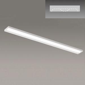 遠藤照明 10台セット LEDベースライト LEDZ SD 110W 直付型 下面開放形 高効率省エネ 13500lm 無線調光 Hf86W×2灯用 昼白色 ERK9982W+RAD-755N_set