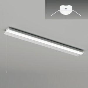 遠藤照明 10台セット LEDベースライト LEDZ SD 40W 直付型 反射笠付形 高効率省エネ 6900lm Hf32W×2灯用 昼白色 プルスイッチ付 ERK9847WA+RAD-759N_set
