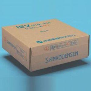 伸興電線 IEV インターホンケーブル 0.65mm 20心 100m巻 IEV0.65×20C×100m