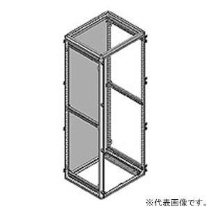 日東工業 鉄製基板セット FZシリーズオプション 上下2分割タイプ FZ60-1223用 FCX-Z601223T